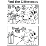 FTD Puppies and Presents