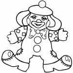 Doll Clown