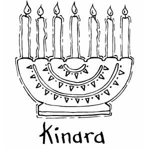 coloring pages kwanzaa - photo#26