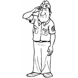 american legion coloring page. Black Bedroom Furniture Sets. Home Design Ideas