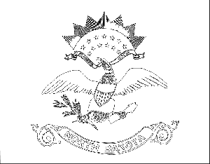 north dakota state flag coloring page north dakota state flag coloring page