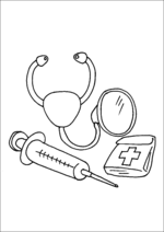 Doctor Equipment